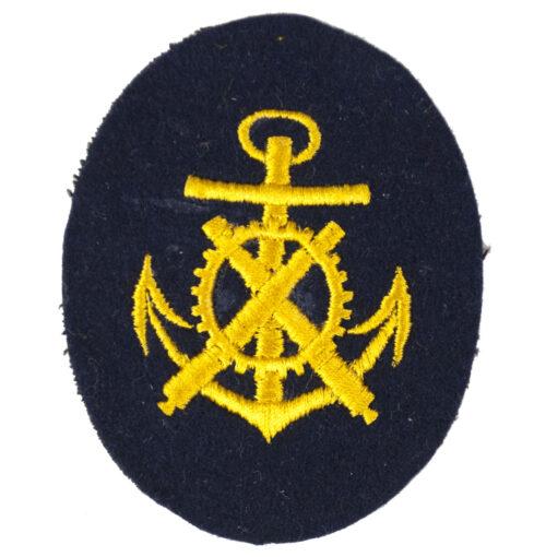Kriegsmarine (KM) Machinen Feuerwerksmaat abzeichen