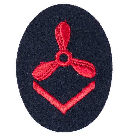 Kriegsmarine (KM) Motorenlehrgang III abzeichen