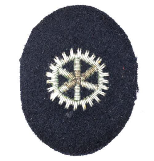 Kriegsmarine (KM) Obermaschinisten laufbahnabzeichen (small)