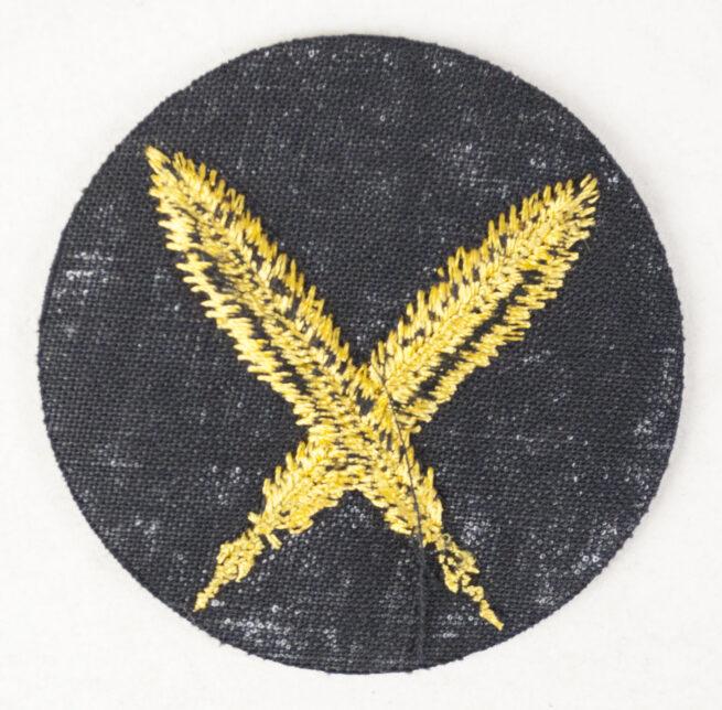 Kriegsmarine (KM) Schreiberlaufbahnabzeichen