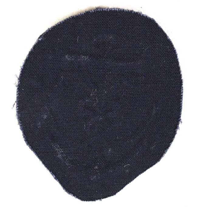 Kriegsmarine (KM) Verwaltungsmaat Laufbahnabzeichen
