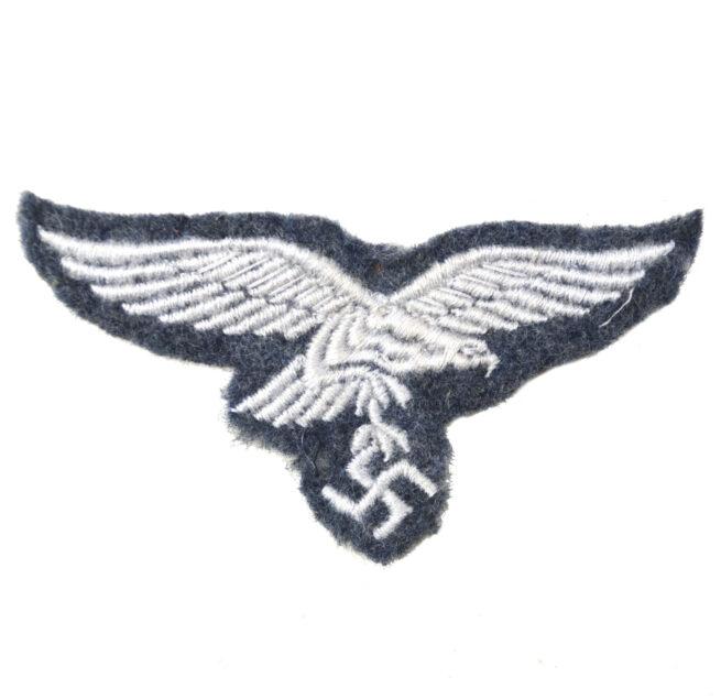 Luftwaffe Adler für Schiffchen Mannschaften
