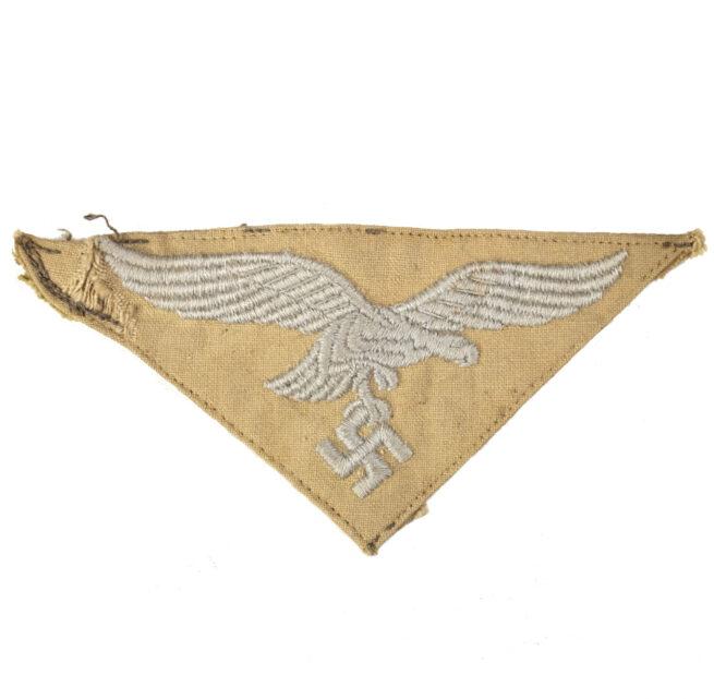 Luftwaffe (Lw) tropical Breast eagle