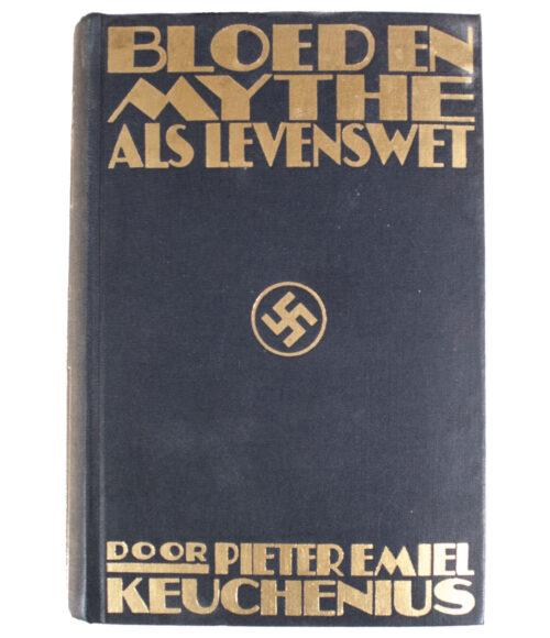 (NSB Book) Bloed en Mythe als Levenswet (Keurkamer)