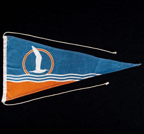 (NSB) Jeugdstorm pennant