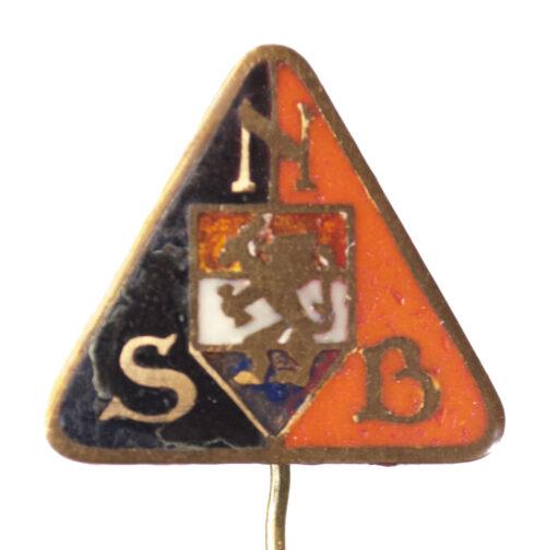 NSB memberbadge (maker Hoffstätter)