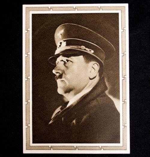 (Postcard) Adolf Hitler