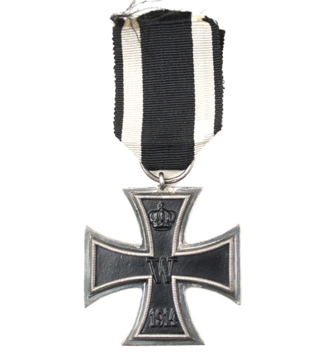 WWI Eiserne kreuz Zweite Klasse (EK2) - Iron Cross second Class maker