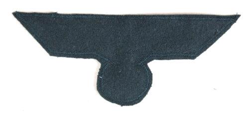 Wehrmacht (Heer) Flatwire breasteagle
