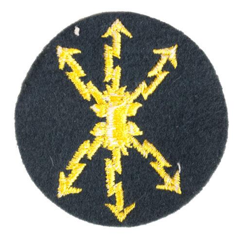 Wehrmacht (Heer) Funkmeister trade badge