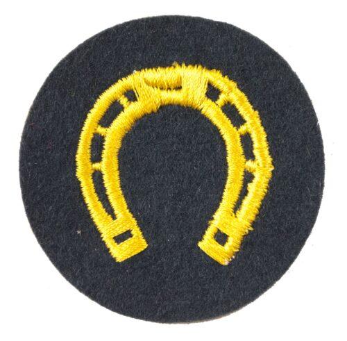 Wehrmacht (Heer) Hufbeschlagpersonal trade badge