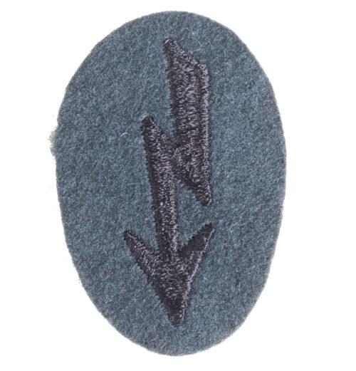 Wehrmacht Heer Pionier Funker ärmelabzeichen