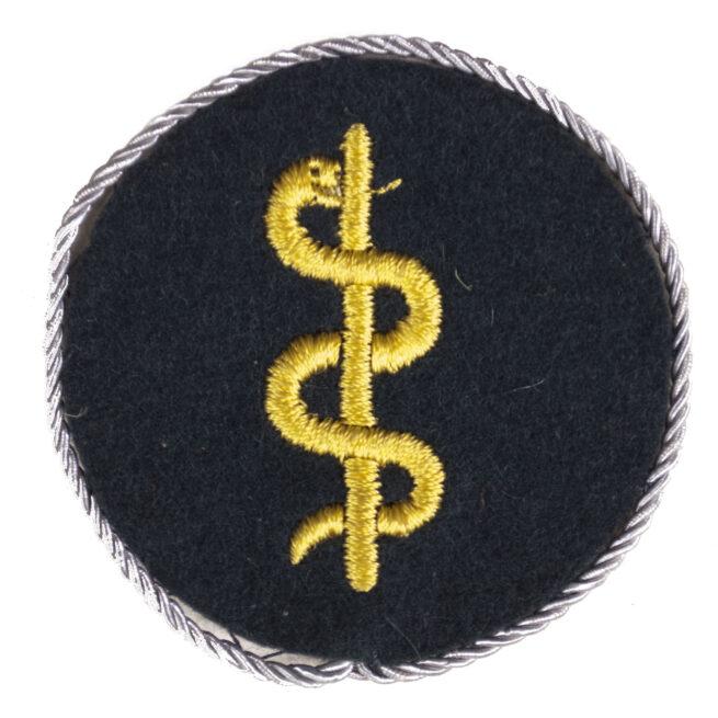 Wehrmacht (Heer) Sanitätsabteilung Unteroffizier trade badge