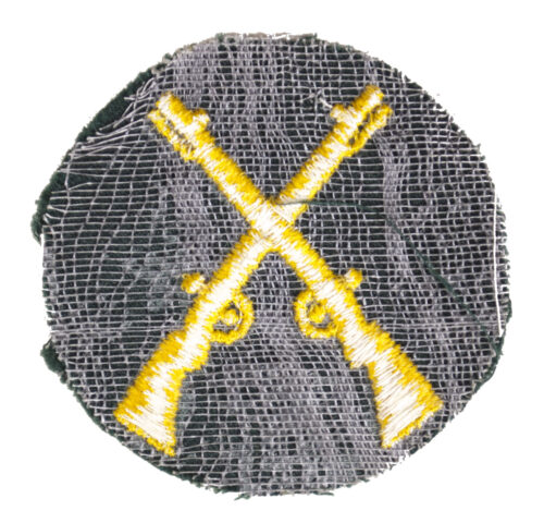 Wehrmacht (Heer) Waffenmeister trade badge