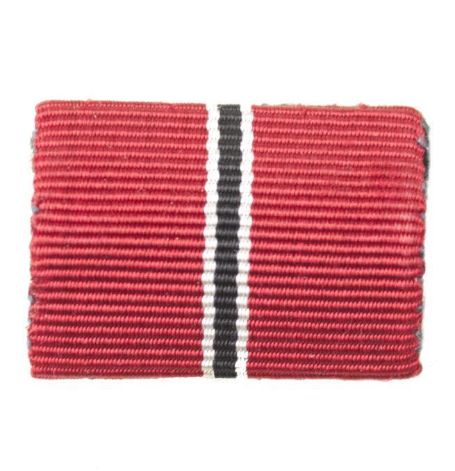 Winterschlacht im Osten feldspange / Ostmedaille ribbon