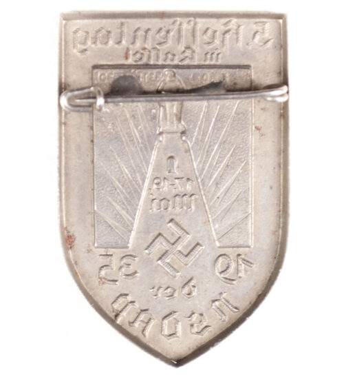 5. Hessentag der NSDAP in Kassel 17.-19. Mai 1935