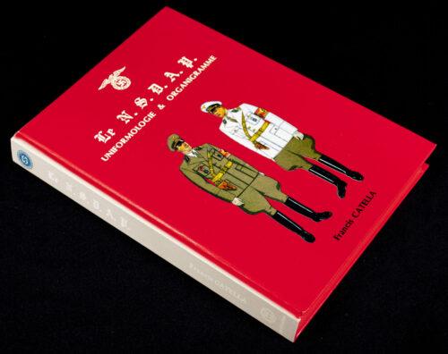 (Book) Le N.S.D.A.P Uniformologie & Organigramme