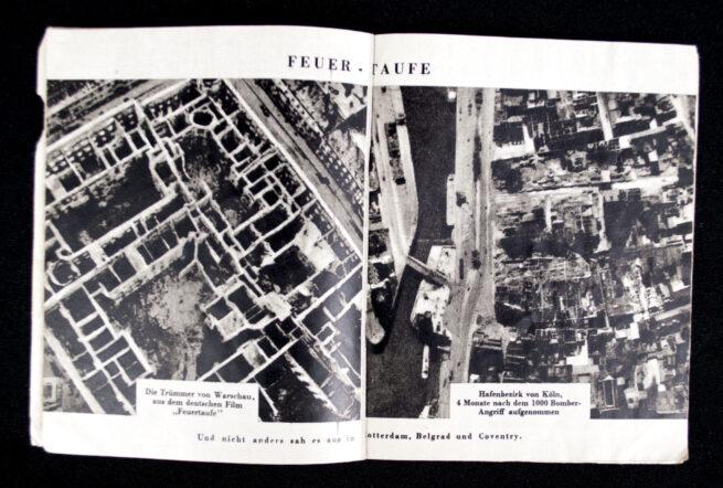 (BookletLeaflet) Die Andere Seite No.3 - G.94 (1943)