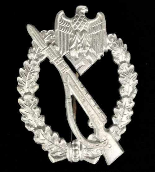 Infanterie Sturmabzeichen (ISA) Infantry Assault Badge (IAB)