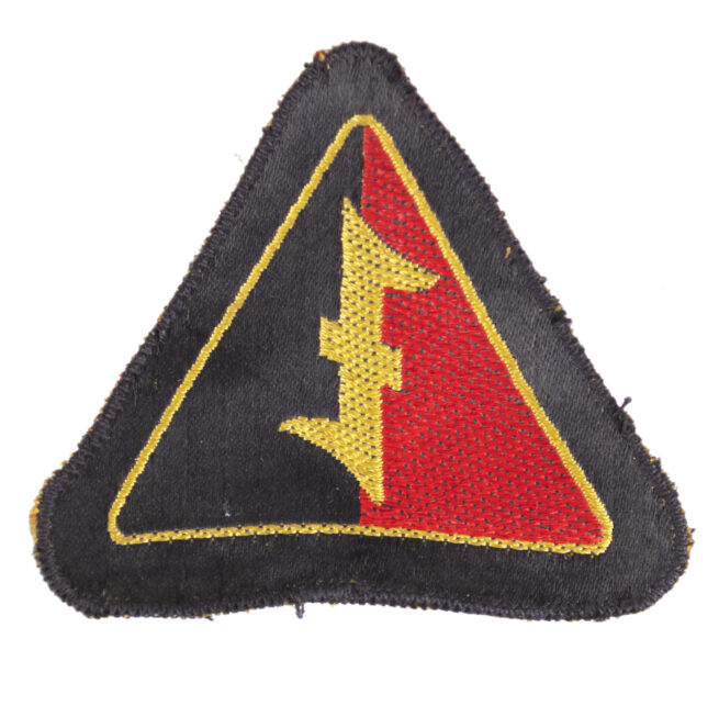 NSB – WA (Bevo) arm badge