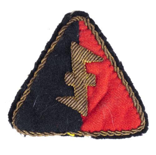 NSB (WA) insignia