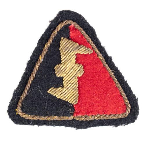 NSB (WA) visor cap insignia (small)