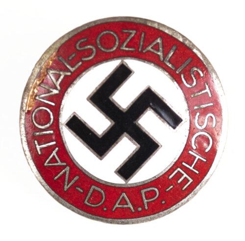 NSDAP Parteiabzeichen M182 (Alois Rettenmaier)