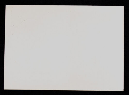 (Postcard) Deutsche Sammlergemeinschaft d. NSG Kraft durch Freude (KDF) Ausstellung Berlin 1937