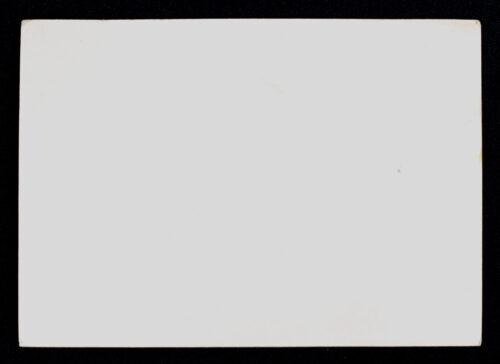 (Postcard) Erster Spatenstich 1000 KM Autobahn Fertig 1936