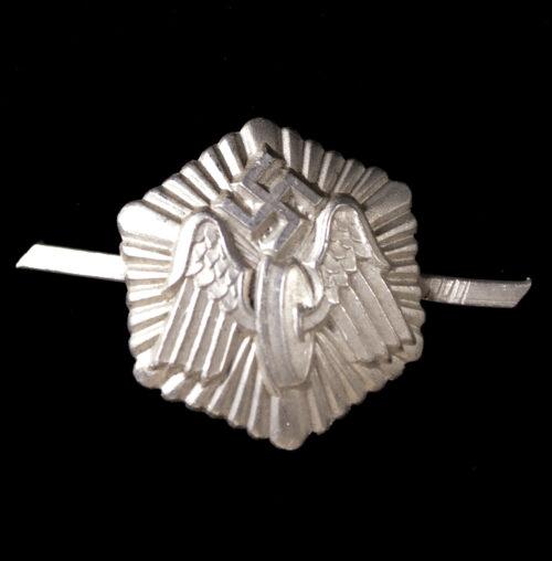 Reichsbahn cap insignia