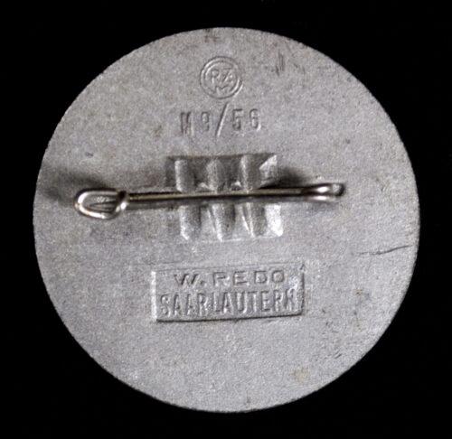 Reichsparteitag 1938 abzeichen (Maker Redo)