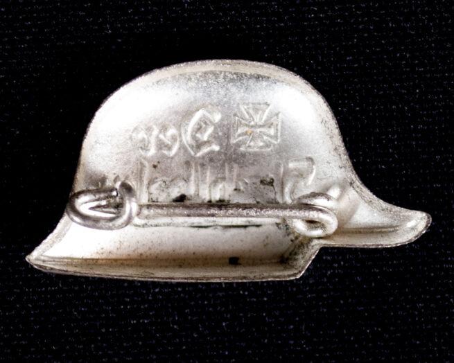 Stahlhelmbund memberbadge (marked W.D. Ges Gesch)