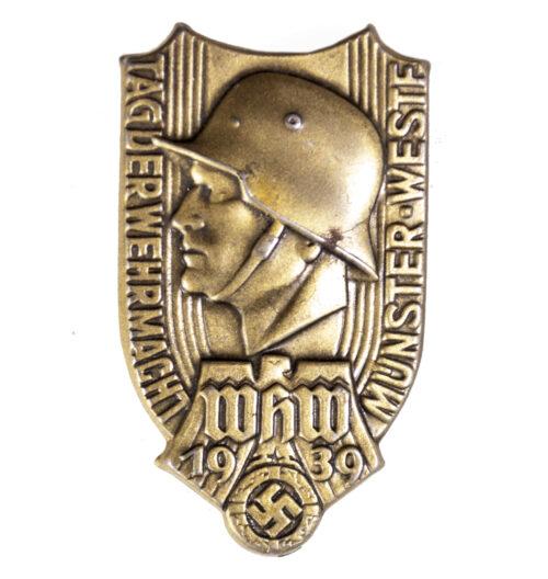 Tag der Wehrmacht Münster Westfalen 1939