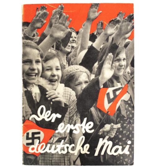 (Book) Der Erste Deutsche Mai (1933)
