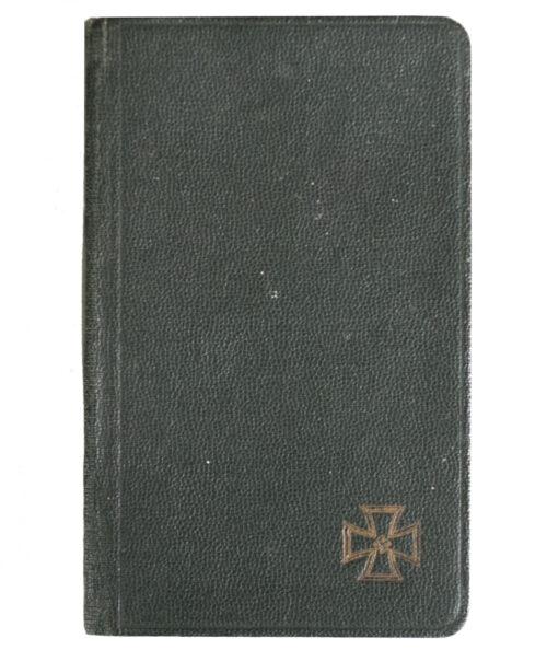 Der Soldatenfreund Taschenbuch für das Heer, Die Kriegsmarine und die Luftwaffe (1941)