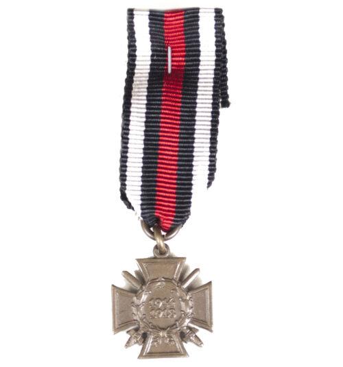 Frontkämpfer Ehrenkreuz miniature medal