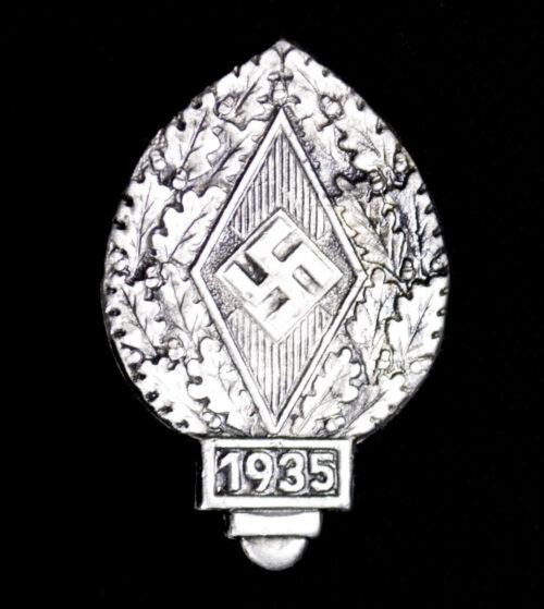 Hitlerjugend (HJ) Siegernadel Reichssportwettkämpfe 1935