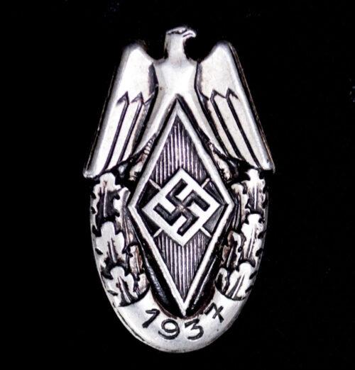 Hitlerjugend (HJ) Siegernadel Reichssportwettkämpfe 1937