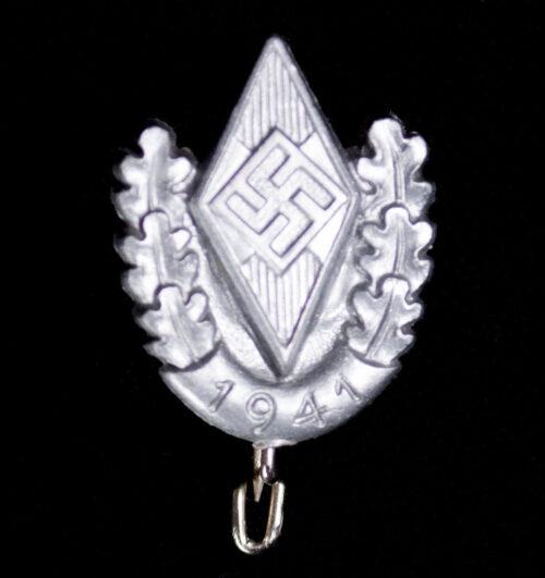 Hitlerjugend (HJ) Siegernadel Reichssportwettkämpfe 1941