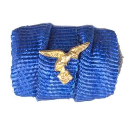 Luftwaffe Dienstauszeichnung 8 Jahre Einzelfeldspange