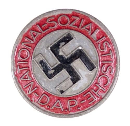 NSDAP Parteiabzeichen M1/100 (Werner Redo)