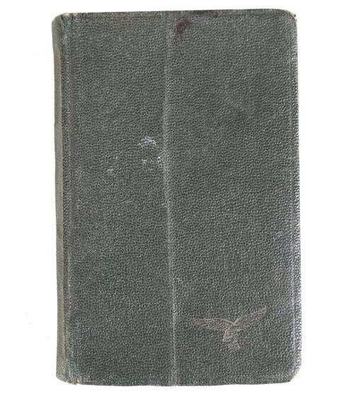 Soldatenfreund - Ausgabe C Luftwaffe (1943)