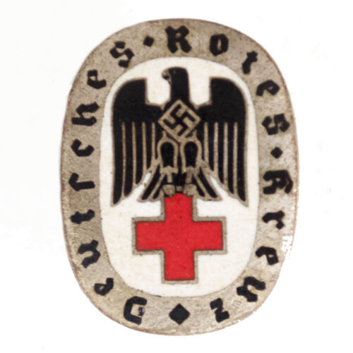 Deutsches Rotes Kreuz (DRK) memberbadge (1937 variation)