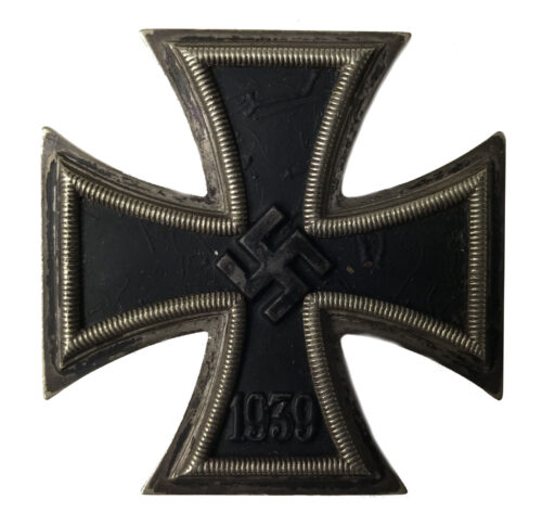 Eisernes Kreuz Erste Klasse (EK1) Iron Cross First Class (Maker Klein & Quenzer)