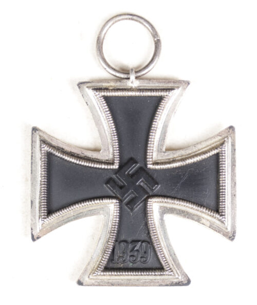 Eisernes Kreuz Zweite Klasse (EK2) Iron Cross second class (Maker Julius Mauer)