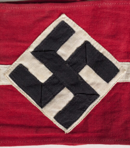 Hitlerjugend (HJ) cloth armband
