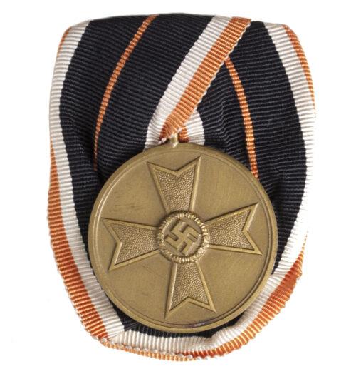 Kriegsverdienstmedaille Einzelspange War Merit Medal single mount (RARE!)