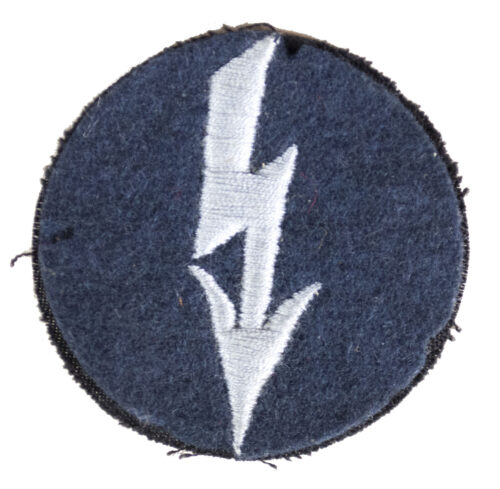 Luftaffe trade badge funker radio operator signal man