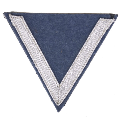 Luftwaffe Gefreiter rank chevron