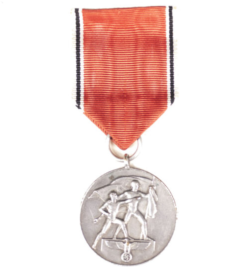 WWII German Anschluss medaille